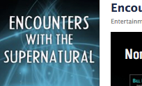 Encounters with the Supernatural
